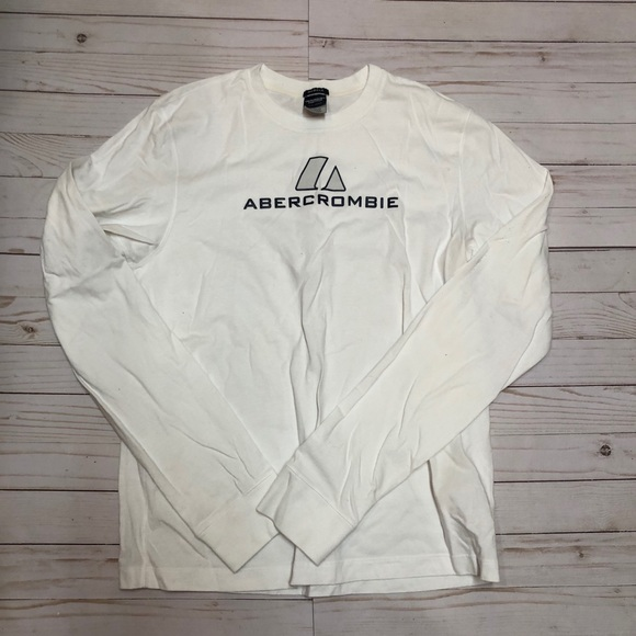 Abercrombie and Fitch men's shirt